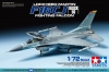 Tamiya 60786 1/72 F-16CJ (Block50) Fighting Falcon