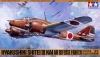 "Tamiya 61056 1/48 Hyakushiki Shitei III Kai ""Air Defence Fighter"""