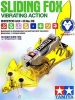 Tamiya 71116 Sliding Fox (Vibrating Action)