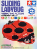 Tamiya 71117 Sliding Ladybug (Vibrating Action)
