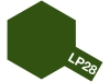 Tamiya Lacquer Paint LP-28 Olive Drab