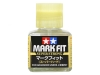 Tamiya 87205 Mark Fit (Super Strong) 40ml (for Decal)