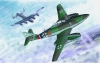 Trumpeter 02235 1/32 Me262A-1a