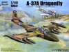 Trumpeter 02888 1/48 A-37A Dragonfly