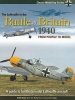 The Luftwaffe in The Battle of Britain 1940 - From Profile To Model