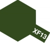 Tamiya Acrylic Color XF-13 J.A. Green